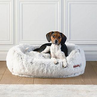 Arctic Shag Pet Bed