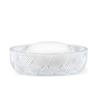 Labrazel Basketweave Soap Dish