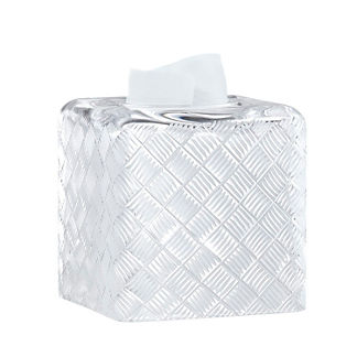Labrazel Basketweave Tissue Cover