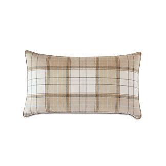 Aldrich Plaid Pillow Sham by Eastern Accents