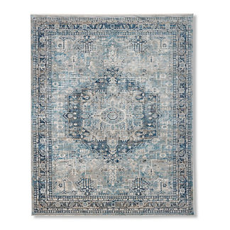 Henley Easy Care Area Rug