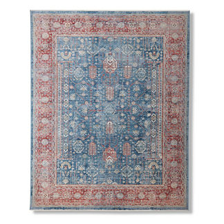 Prescott Easy Care Area Rug