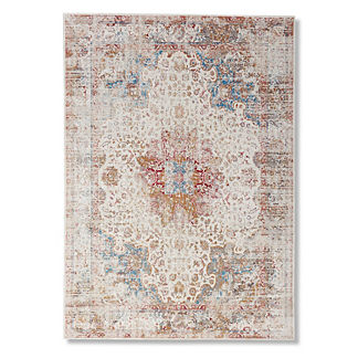 Eleanor Easy Care Area Rug
