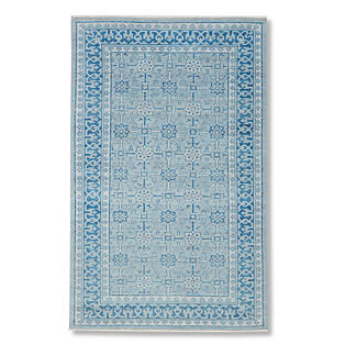 Padma Hand-knotted Area Rug