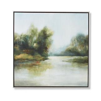 Stillwater Woods Giclee Print