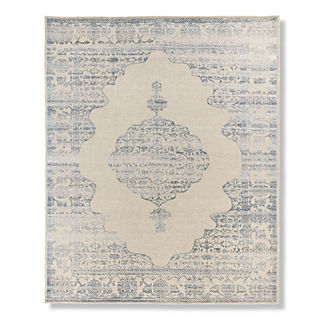 Georgica Hand-knotted Area Rug