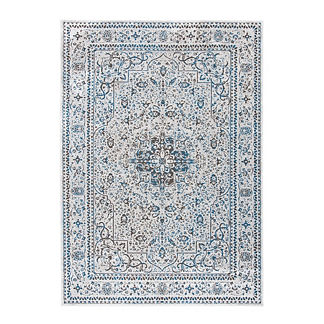 Brantes Easy Care Area Rug