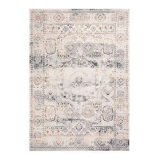 Steele Easy Care Area Rug