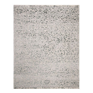 Cassis Hand-knotted Area Rug