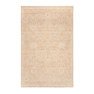 Margaux Hand-knotted Area Rug