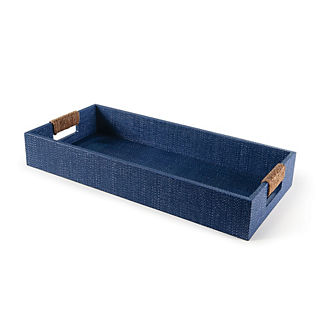 Chandan Rectangular Tray