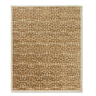 Amaris Hand-knotted Area Rug