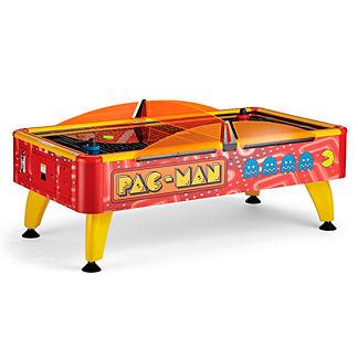 Pac-Man Air Hockey Table