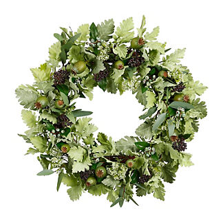 Palencia Greenery Wreath