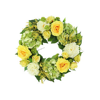 Emilia Rose Wreath