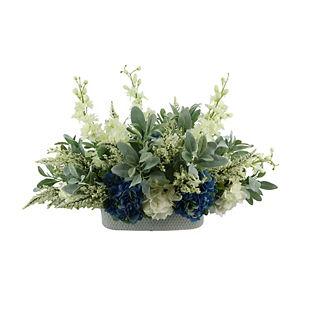 Astilbe Hydrangea Floral Arrangement