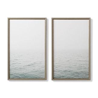 Mystic Harbor Ocean Prints