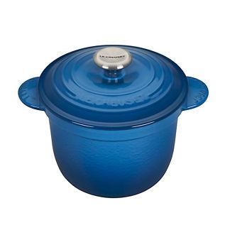 Le Creuset Cast Iron Rice Pot