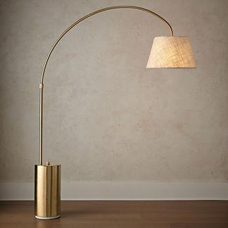 Izabel Floor Lamp