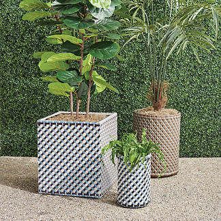 Harper Outdoor Planter