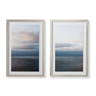 Malibu Sunset Giclee Prints