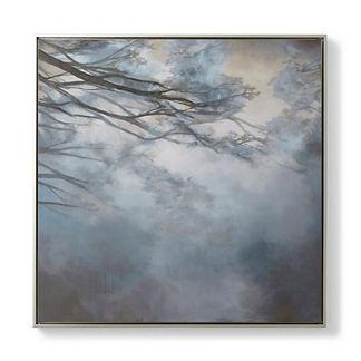Forest Meditation Giclee Print