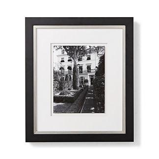 European Courtyard Giclee Print