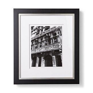 Parisian Balcony Giclee Print