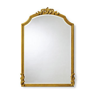 Graciella Old World Wall Mirror