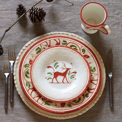 & Vietri Renna Dinnerware Collection | Frontgate