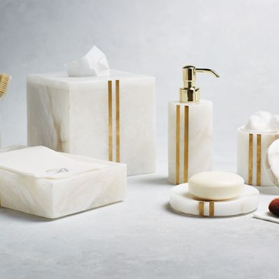 . Esme Bath Accessories   Frontgate