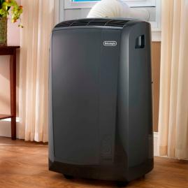 DeLonghi Portable Air Conditioner and Heater