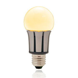 Adjustable Dimming LED Light Bulb
