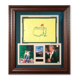 Jack Nicklaus 6-Time Masters Champion Autographed Photo