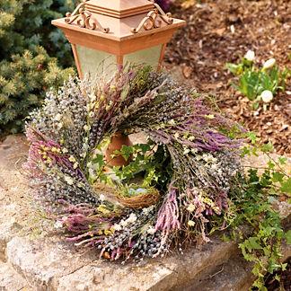 Robin's Nest Wreath