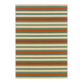 Cabana Stripes Outdoor Rug