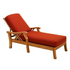 Halifax Chaise with Cushions