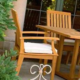 Ventura Dining Arm Chair
