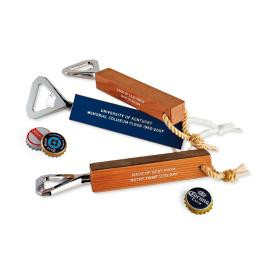 Collegiate Bottle Openers
