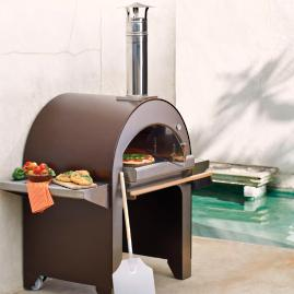 Alfa Forno Wood Burning Pizza Oven