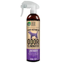 Odor Eliminator For Dogs