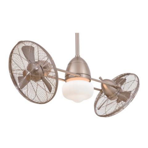 Gyro wet ceiling fan frontgate gyro wet ceiling fan aloadofball Gallery
