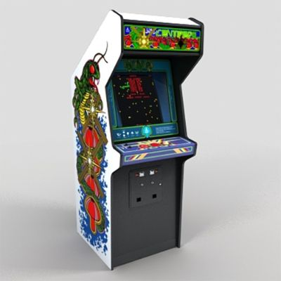 Refurbished Centipede Arcade Game Frontgate