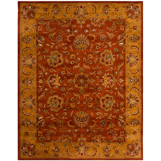Campania Tufted Area Rug