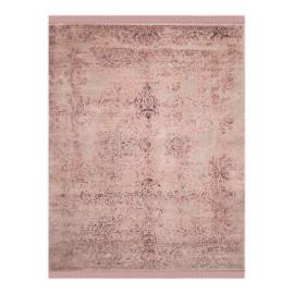 Aveyron Hand-knotted Silk Area Rug