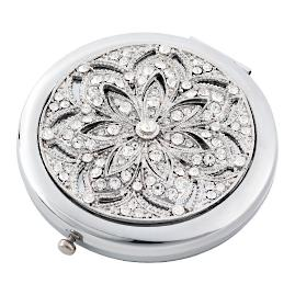 Windsor Crystal Compact