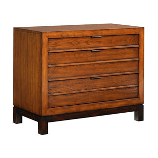 Tommy Bahama Coral Nightstand