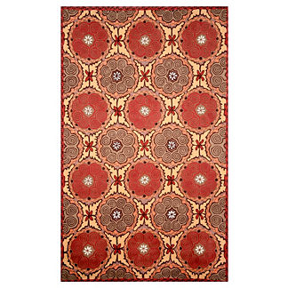Cirque Lamontage Outdoor Area Rug