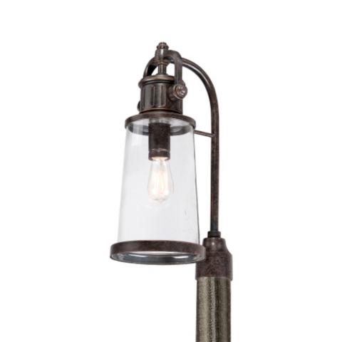 Rockford outdoor lighting collection frontgate rockford outdoor lighting post lantern workwithnaturefo