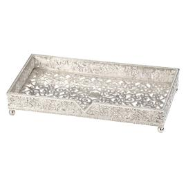 Windsor Guest Towel Tray